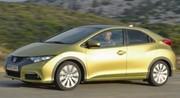 Un Diesel 1.6 de 120 ch pour l'Europe chez Honda
