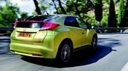 Honda va lancer un nouveau diesel 1,6 L pour l'Europe