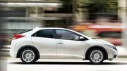 Honda Civic 1.6 i-DTEC : Confiance en soi