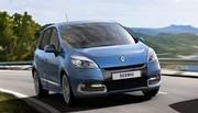 Renault Scénic 2012 : deuxième jeunesse
