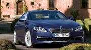 Alpina BMW B6 Bi-Turbo Coupe, maintenant avec 540 ch