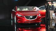 Mazda Takeri Concept : La plus belle pour aller danser ?