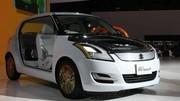 Suzuki Swift EV Hybrid : Amis citadins, voilà pour vous !