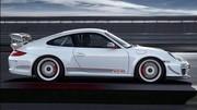 Sportive de l'année 2011 Echappement : la Porsche 911 GT3 RS 4,0 litres remporte l'élection
