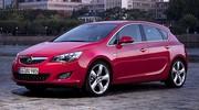 Essai Opel Astra 2.0 CDTI Auto