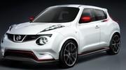 Nissan Juke Nismo Concept : Gonflette nipponne !