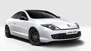 Renault Laguna Coupé restylée : Lifting à l'italienne