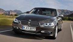 Essai BMW Série 3 320d : le son et l'image