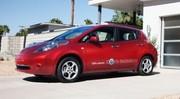 Nissan : plus d'autonomie et un prix moins élevé pour la prochaine Leaf