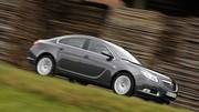 Opel Insignia CDTi BiTurbo : Cette fois-ci, elle arrive pour de bon