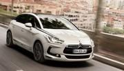 Essai Citroën DS5 HYbrid4 : Audace maîtrisée