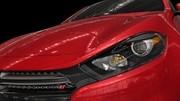 Dodge Dart : la compacte sur la nouvelle plate-forme Fiat se précise