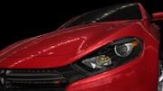Dodge Dart : Cousine de l'Alfa Romeo Giulietta