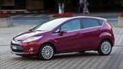 Essai Ford Fiesta : Que la fête (re)commence !