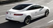 Nouveau Renault Laguna Coupé Collection 2012 : détails et prix