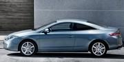 Renault Laguna Coupé : nouveau regard, nouveaux tarifs