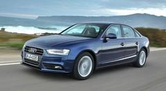 Essai Audi A4 : À quatre épingles