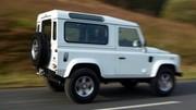 Essai Land Rover Defender 2.2 : Papy fait de la résistance