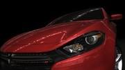 Dodge Dart : premières informations concernant la compacte
