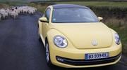 Essai Volkswagen Coccinelle : Retour de flamme