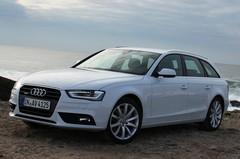 Essai Audi A4 restylée : les retouches de la maturité