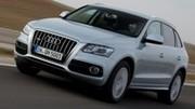 Audi confirme ses futurs Q6 et Q4