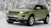 Essai Range Rover Evoque 2WD : futile et utile