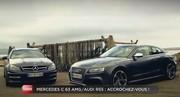 Emission Turbo : Renault Twingo 2012, Salon de Tokyo, Audi RS5, Mercedes C63 AMG