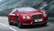 Bentley Continental GT V8 : La Conti' « Bluemotion » !