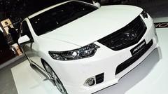 Honda Accord : le Coupé Concept présenté à Detroit