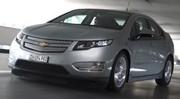 Essai Chevrolet Volt 1.4 151 ch : L'avenir du noeud pap' !