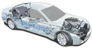 BMW-General Motors : un partenariat pour les voitures à pile à combustible