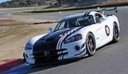 SRT Viper : la GT américaine ne sera plus vendue sous la marque Dodge