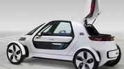 Salon de Détroit : Un concept électrique Volkswagen?