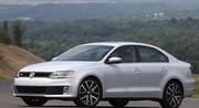 Volkswagen : un concept électrique et la Jetta hybride au Salon de Detroit 2012