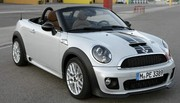 La Mini roadster sera au salon de Détroit