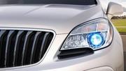 Buick Encore : Antara en approche ?