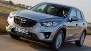 Essai Mazda CX-5 Skyactiv-D 175 ch : Le SUV compact nouvelle génération