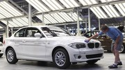 Les premières BMW ActiveE livrées aux clients