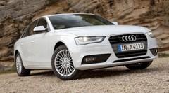 Essai Audi A4 : elle évolue avec subtilité