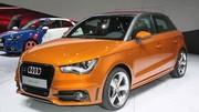 Audi A1 Sportback : les tarifs