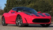 Tesla Roadster : Final Edition en guise d'adieu