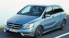 Essai Mercedes Classe B : L'étoile compacte attaque