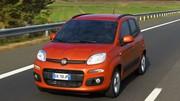 Prise en main de la nouvelle Fiat Panda : stratégique