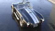 Shelby/Cobra de retour en Europe !