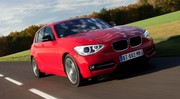 Essai BMW Série 1 116i BVA : Une base solide