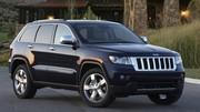 Jeep Grand Cherokee : une version électrique par AMP