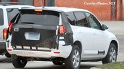 Toyota RAV 4 EV : premières photos