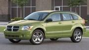 Dodge : fin de production pour les Caliber et Nitro