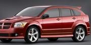 Arrêt de production pour les Dodge Caliber et NItro